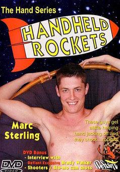 Handheld Rockets #1