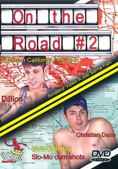 On The Road Brazil #2