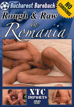Rough And Raw In Romania #1