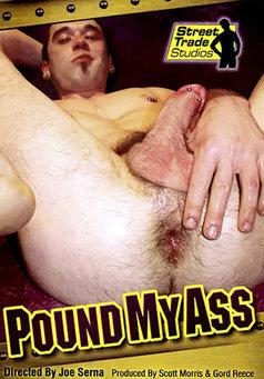 Pound My Ass #1