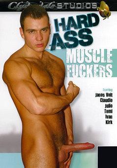 Hard Ass Muscle Fuckers #1