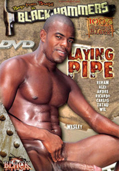 Laying Pipe #1