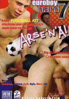 Arsenal #1