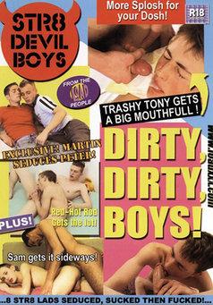 Dirty Dirty Boys #1