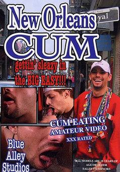 New Orleans Cum #1