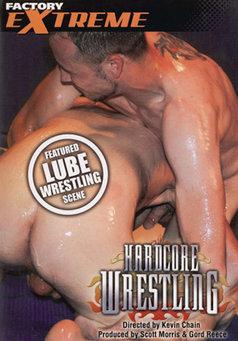 Hardcore Wrestling #1