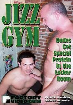 Jizz Gym #1