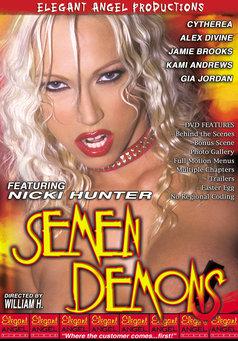 Semen Demon #1