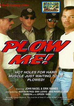 Plow Me #1