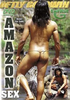 Amazon Sex #1