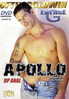 Apollo Sex God #1