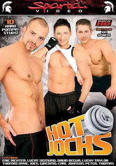 Hot Jocks #1