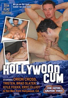 Hollywood Cum #1