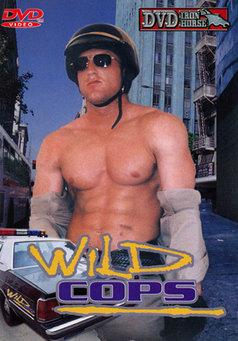 Wild Cops #1