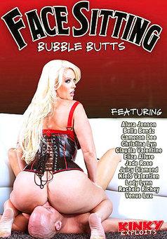 Facesitting Bubble Butts #1
