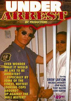 Under Arrest #1