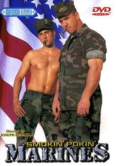 Smokin Pokin Marines #1
