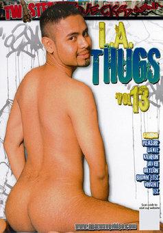 La Thugs #13