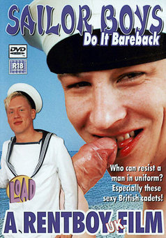 Sailor Boys Do It Bareback #1