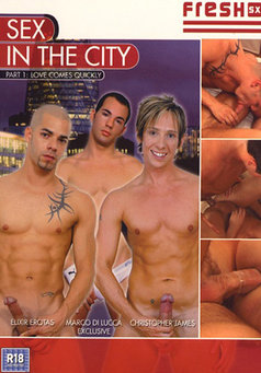Sex In The City #1