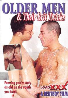 Older Men And Their Brit Twinks #1