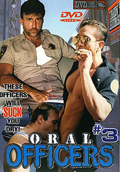 Oral Officers #3