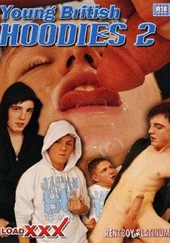 Young British Hoodies #2