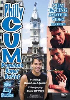 Philly Cum #1