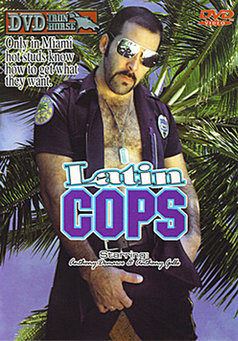 Latin Cops #1