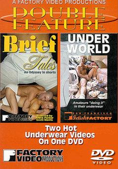 Brief Tales Underworld #1