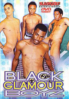 Black Glamour Boyz #1