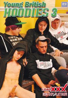 Young British Hoodies #3