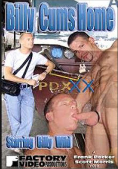 Billy Cums Home #1