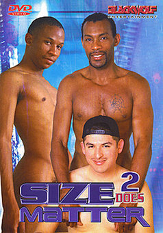 Size Does Matter #2