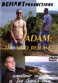 Adam The Solo Release #1