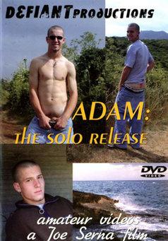 Adam The Solo Release #1