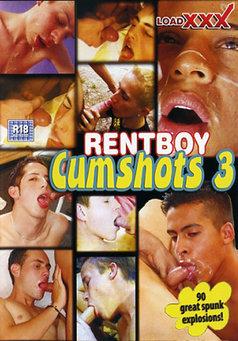 Rentboy Cumshots #3