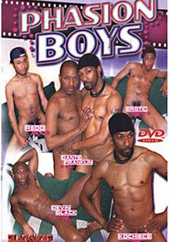 Phasion Boys #1