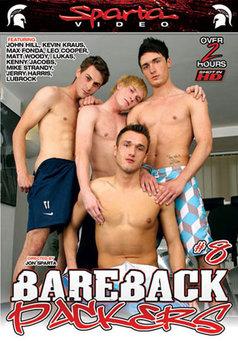 Bareback Packers #8