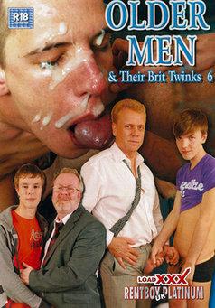 Older Men And Their Brit Twinks #6