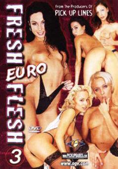 Fresh Euro Flesh #3