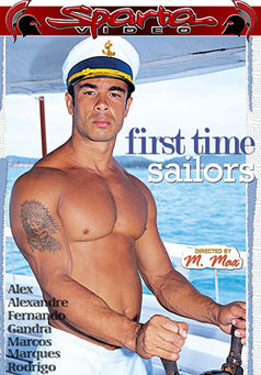 First Time Sailors #1
