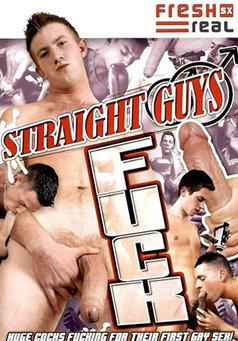 Straight Guys Fuck #1