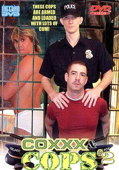Coxxx Cops #2
