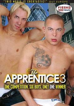 The Apprentice #3