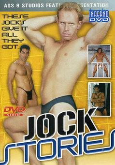 Jock Stories #1