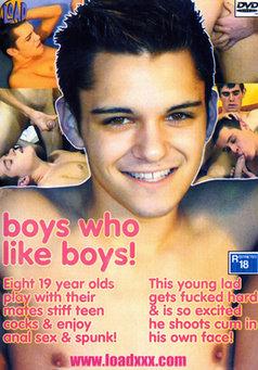 Boys Who Like Boys #2