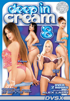 Deep in Cream #8
