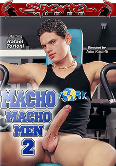 Macho Macho Men #2