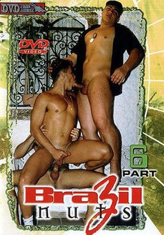 Brazil Nuts #6